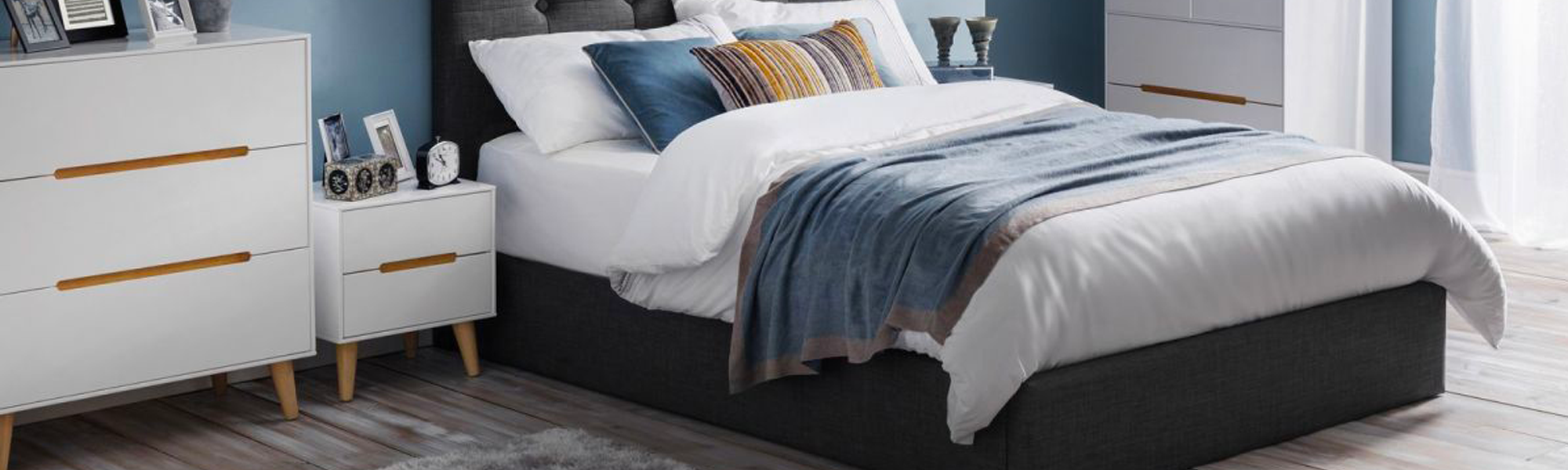 Bedside Chests