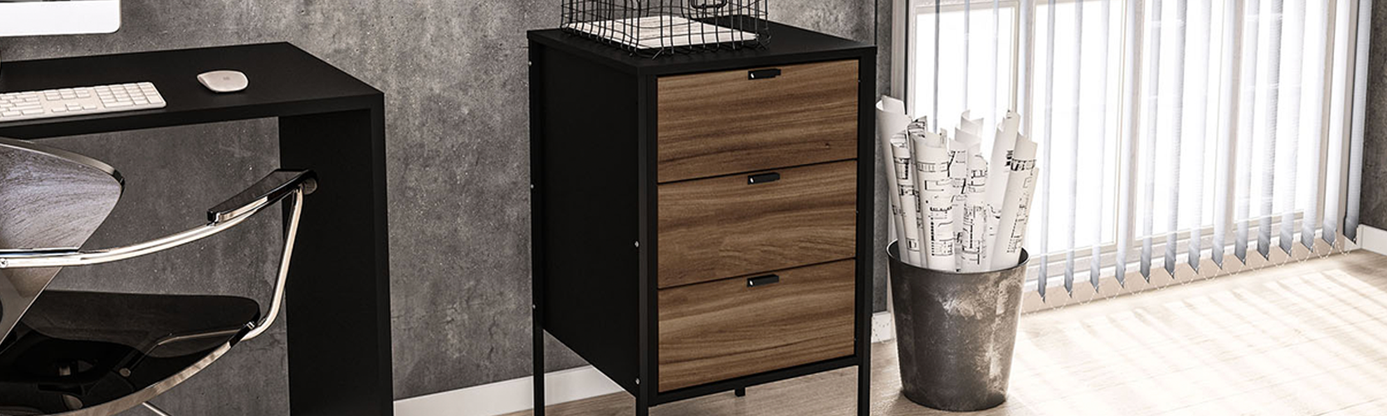 Home Office Storage Units